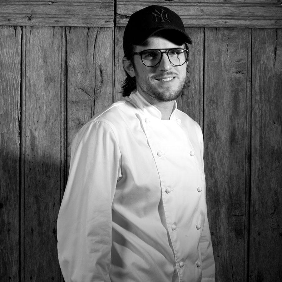 chef restaurant sahuc simon